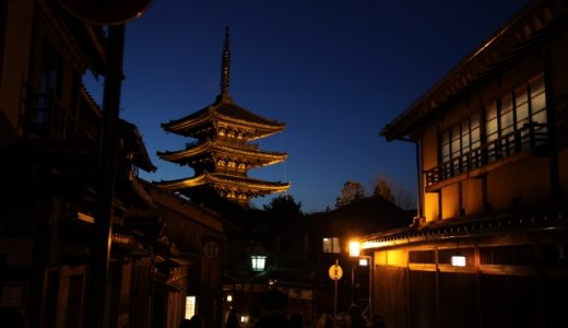 ボーイ経験者推奨!京都祇園にあるキャバクラの働きやすさを解説